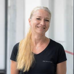 Anka Engelbert at CAY SOLUTIONS