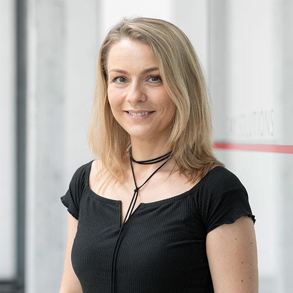 Christin Splechna at CAY SOLUTIONS