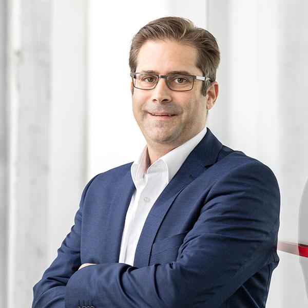 Jürgen Steven at CAY SOLUTIONS