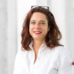 Nicole Sandmann at CAY SOLUTIONS